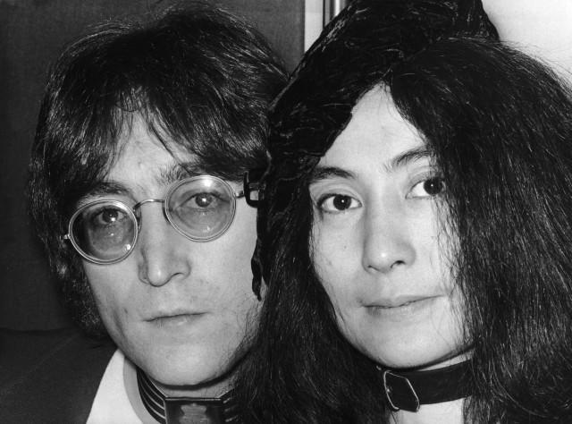 John Lennon Yoko One Imagine Film Remastered 2018