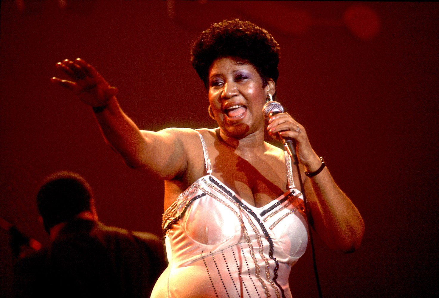 aretha franklin 39 s greatest hits 10 of her best songs spin. Black Bedroom Furniture Sets. Home Design Ideas