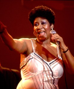 Remembering Aretha Franklin's Most Important Musical Moments
