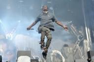 Travis Scott's <i>Astroworld</i> Unseats Drake at No. 1 on Billboard 200 Albums Chart