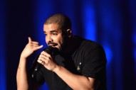 Drake Isn't Dropping His Beef With Kanye West and Pusha T