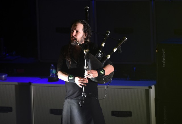 Korn Perform Private Concert For SiriusXM At The Theatre At Ace Hotel In Los Angeles; Performance Airs Live On SiriusXM's Octane Channel