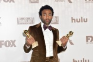 Marvel Reportedly Pulled the Plug On Donald Glover's <i>Deadpool</i> TV Series