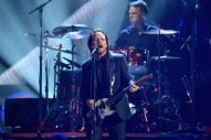 Watch Pearl Jam Cover the White Stripes in Seattle