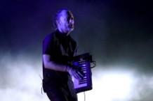 Thom Yorke Suspiria Score Radiohead Listen