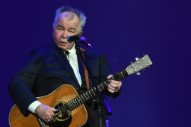 John Prine: The Free Weird Mustard I Keep in My Bag Is Just For Hot Dogs