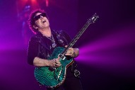 Journey Founder Neal Schon Corrects the Record Once Again