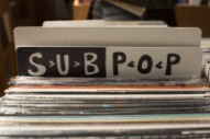 "Seattle Mayor Declares August 11, 2018 ""Sub Pop Day"" to Celebrate Label's 30th Anniversary"