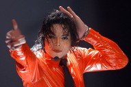 "Michael Jackson's Estate Is Secretly ""Reworking"" Songs for Future Release"