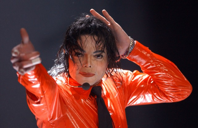 "Michael Jackson's Estate Is Secretly ""Reworking"" Songs for"