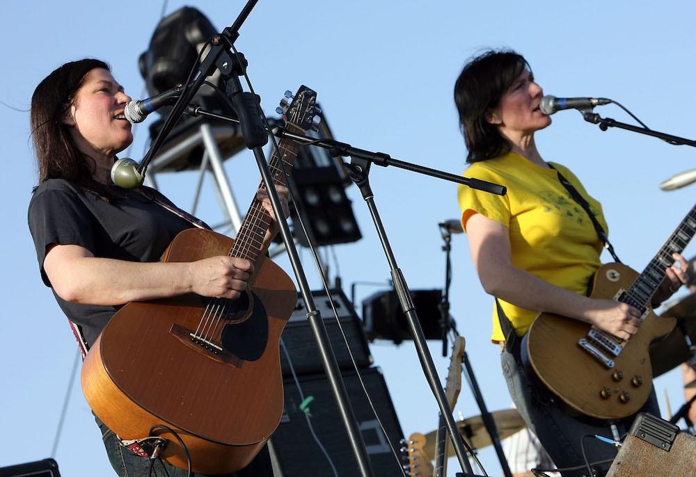 Coachella Valley Music And Arts Festival 2008 - Day 1