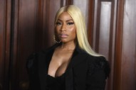 Nicki Minaj Discusses Cardi B, 6ix9ine, Tracy Chapman, More in Her <i>CRWN</i> Interview