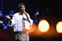 Aretha Franklin No Will