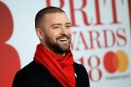 A Game Show Created By Justin Timberlake Is Coming to Fox