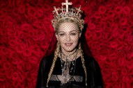 Madonna Shares Full Met Gala Performance, Debuts New Song