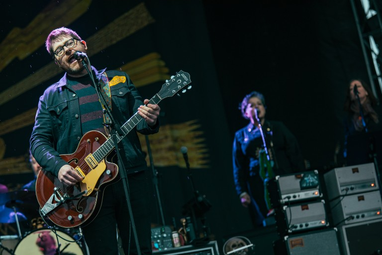 the-decemberists-play-once-in-my-life-cbs-this-morning