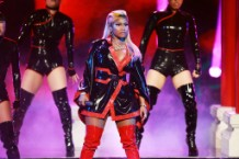 Nicki Minaj Tracy Chapman