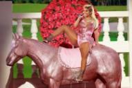 "Nicki Minaj's Hilariously Mean ""Barbie Dreams"" Might Just Make <i>Queen</i> Worth It"