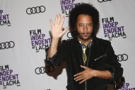 Boots Riley Says International Distributors Won&#8217;t Release <i>Sorry to Bother You</i>