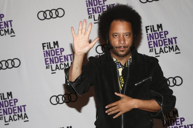Boots Riley Says International Distributors Wont Release