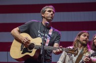 Hear Beto O'Rourke's 1993 Single with At The Drive-In's Cedric Bixler-Zavala