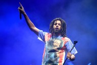 "Video: J. Cole – ""Album of the Year"""