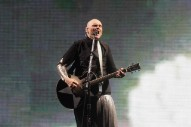 """Watch The Smashing Pumpkins Cover Sugar Ray's """"Fly"""" With Mark McGrath"""