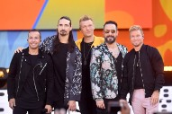 Backstreet Boys Cancel Oklahoma Concert After Storm Injures 14 Attendees