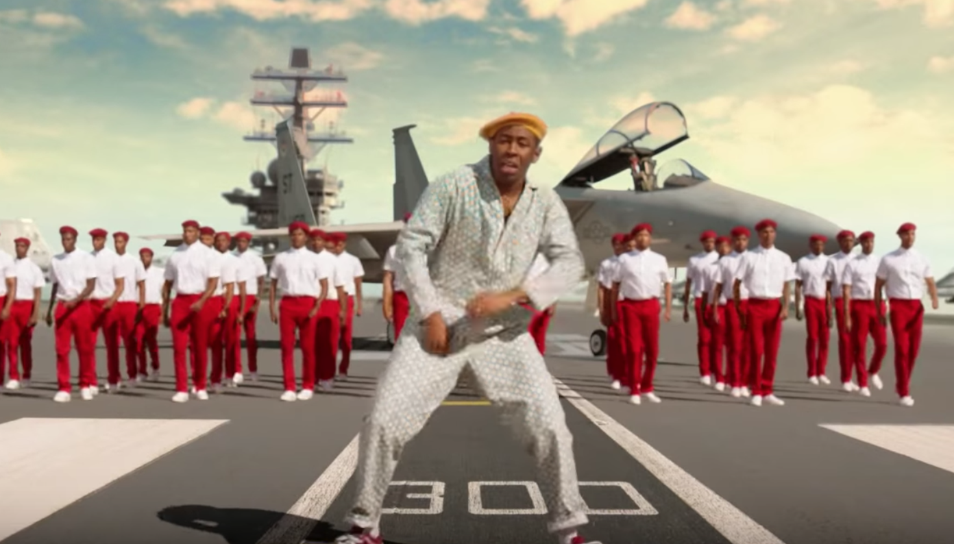 Tyler, the Creator Kali Uchis See You Again Video