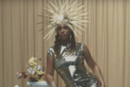 Watch a Behind-the-Scenes Video From Beyoncé&#8217;s Recent <i>Vogue</i> Cover Shoot