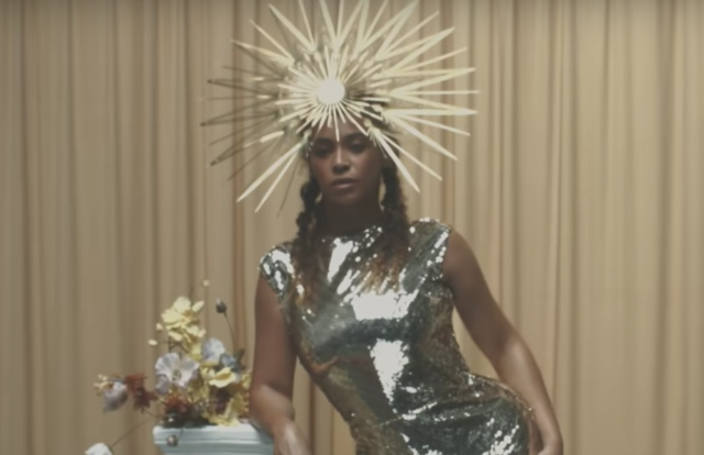 Beyonce Vogue Behind the Scenes Cover Story Watch