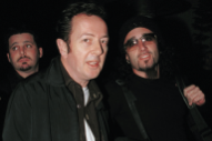 "Joe Strummer – ""Rose of Erin"""