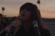 "Cat Power – ""Woman"" ft. Lana Del Rey"
