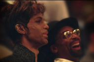 "Watch Spike Lee's Video for Posthumous Prince Song ""Mary Don't You Weep"""