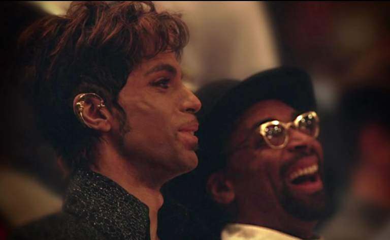 Prince Spike Lee Mary Don't You Weep Video