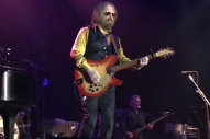 "Listen to the Unreleased Tom Petty and the Heartbreakers Track ""You and Me (Clubhouse Version)"""