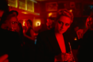 "Watch Interpol's ""If You Really Love Nothing"" Video, Starring Kristen Stewart"