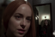 Watch a Full-Length <i>Suspiria</i> Trailer Featuring Music By Thom Yorke