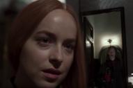 Watch a Full-Length <i>Suspiria</i> Trailer Featuring Music By Thom Yorke