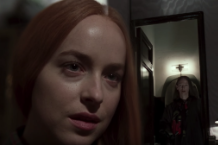 Suspiria Trailer Thom Yorke Soundtrack Listen Watch