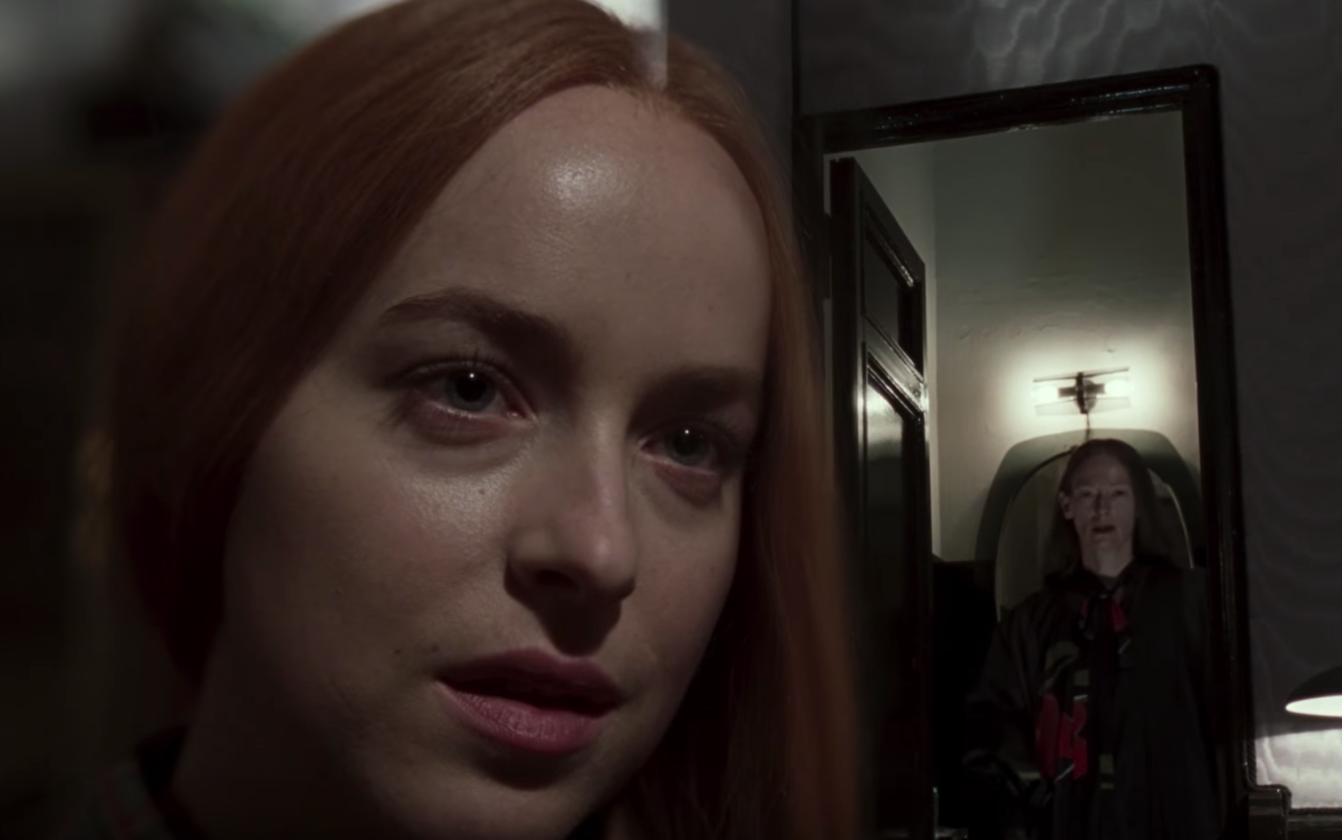 Suspiria Trailer Thom Yorke Soundtrack Listen Watch