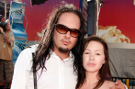 Korn's Jonathan Davis Issues Statement About the Death of His Wife Deven Davis