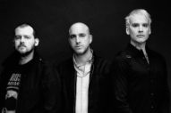 "Alkaline Trio – ""Demon and Division"""