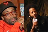 Boots Riley Shares Pointed Critique of Spike Lee's <i>BlacKkKlansman</i>