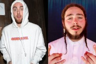 Mac Miller Says He Might Release a Joint Album with Post Malone