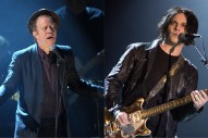 Did Tom Waits Really Steal Jack White's Watch?