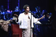 Aretha Franklin to Be Honored With Park Name in Detroit