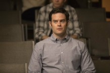 Bill Hader Talks Alan Alda, 'Barry,' and 'SNL'