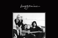 Julien Baker, Phoebe Bridgers, and Lucy Dacus Announce Collaborative boygenius EP, Release 3 New Songs