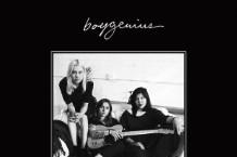 Julien Baker Lucy Dacus Phoebe Bridgers Boygenius EP